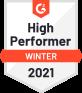 high performer winter